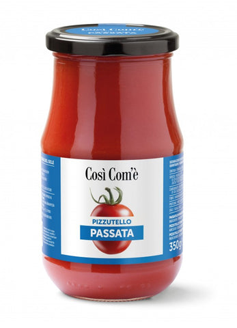 Pizzutello Tomato Puree 350g