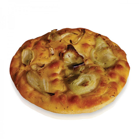 Altamura Focaccia with onions and rosemary 250g