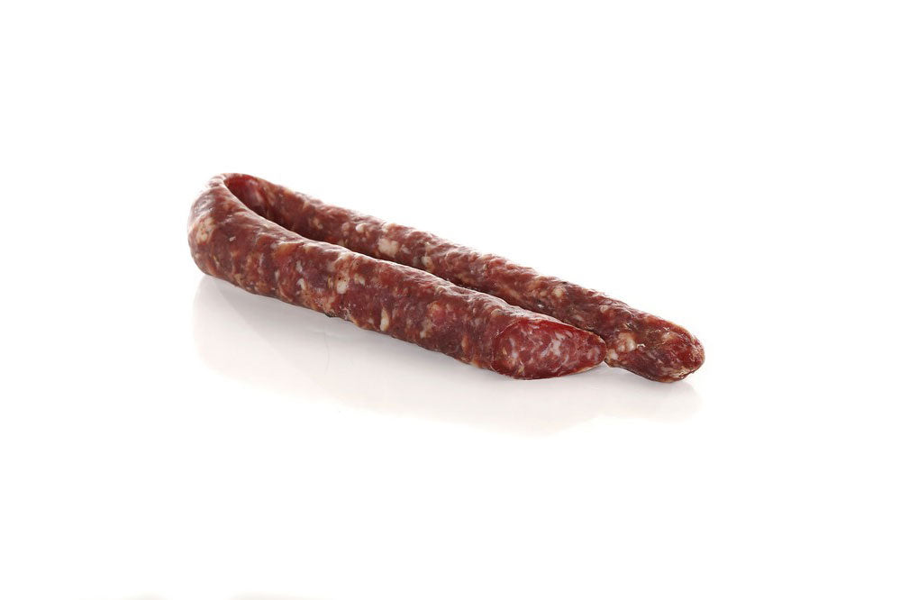 Spicy sausage 600g