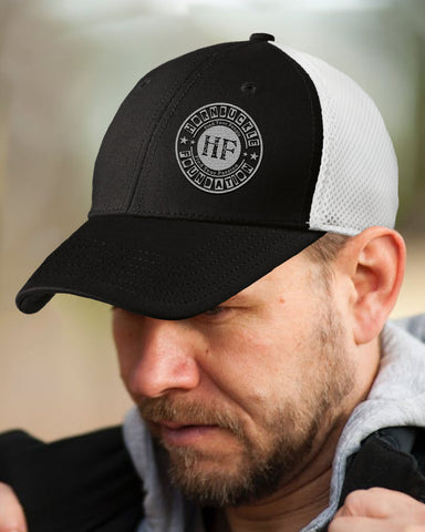 Hornbuckle Embroidered Hat