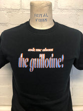 Load image into Gallery viewer, Guillotine T-shirt