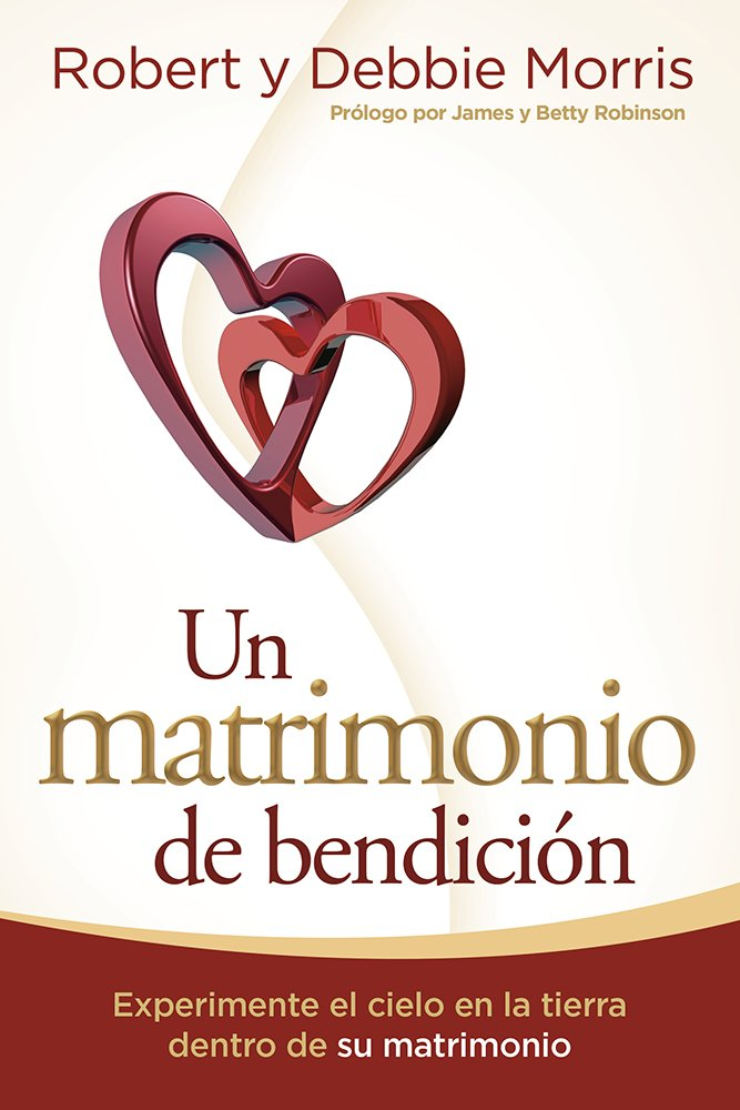 Blessed Marriage Spanish PB (Un Matrimonio de Bendición)