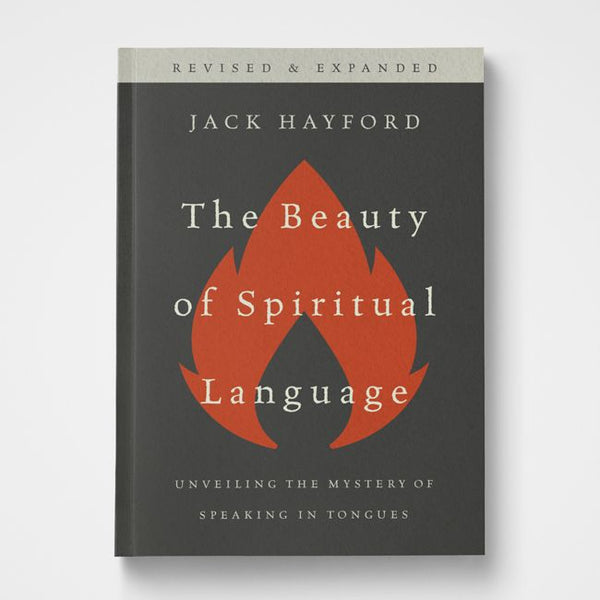 Beauty of Spiritual Language PB Revised