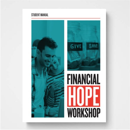 Financial Hope Workbook