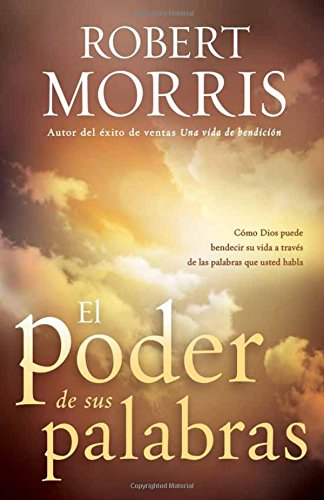 Power of Your Words Spanish PB (El Poder De Sus Palabras)