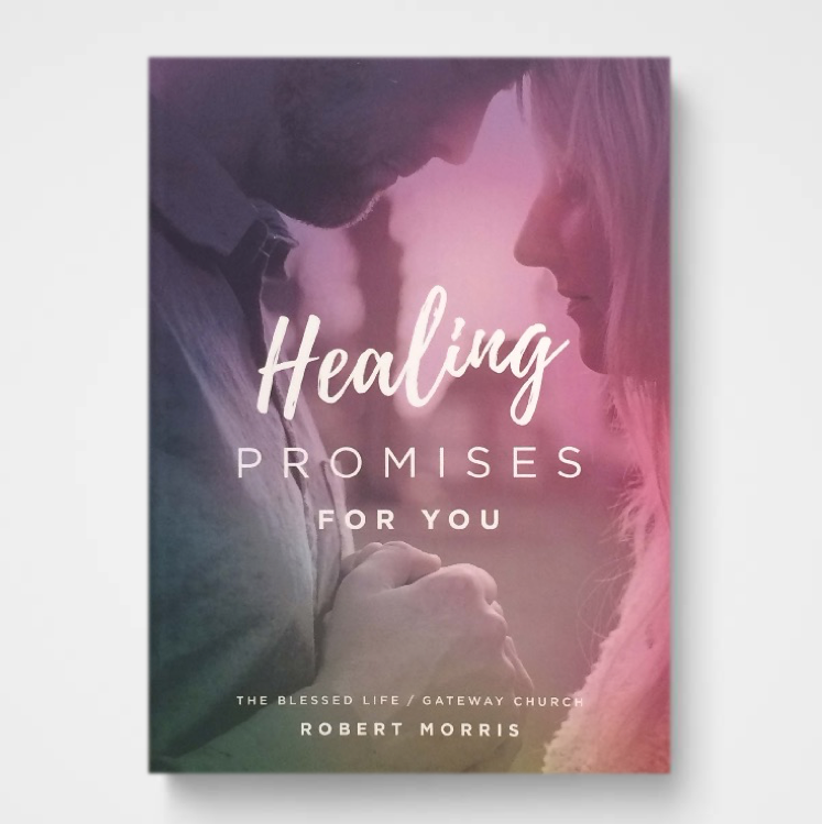 Healing Promises For You