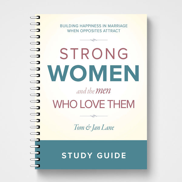Strong Women Study Guide