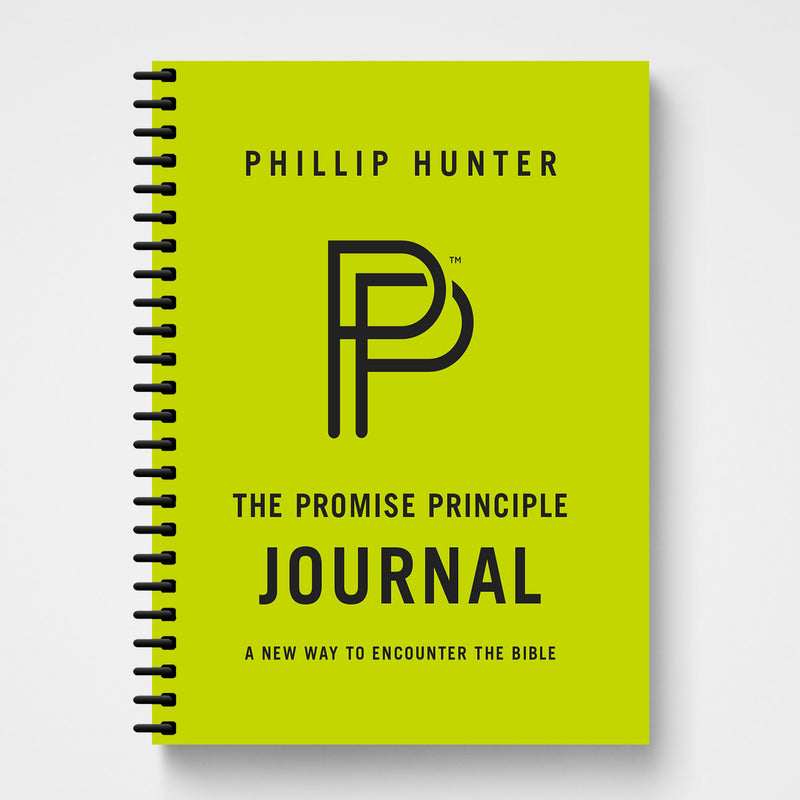 The Promise Principle Journal