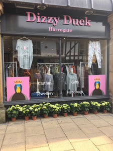 Dizzy Duck Harrogate