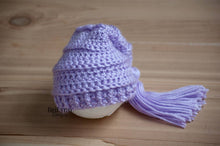 Load image into Gallery viewer, Solid Tassel Hat *Many Colors*