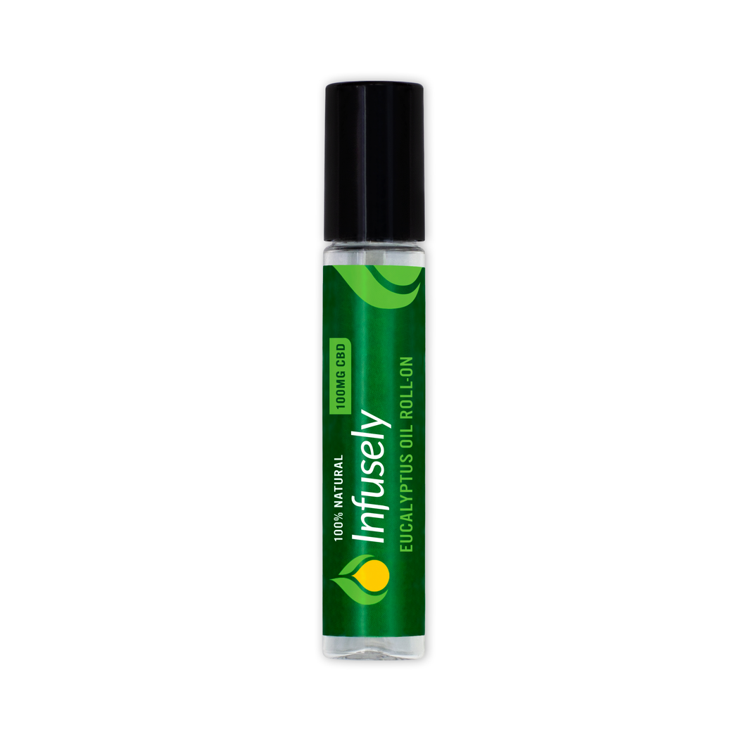 Eucalyptus Oil Roll-On