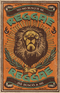 "Cartel ""REGGAE"" / Gran OM & Co."