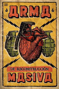 "Cartel ""ARMA"" / Gran OM & Co."