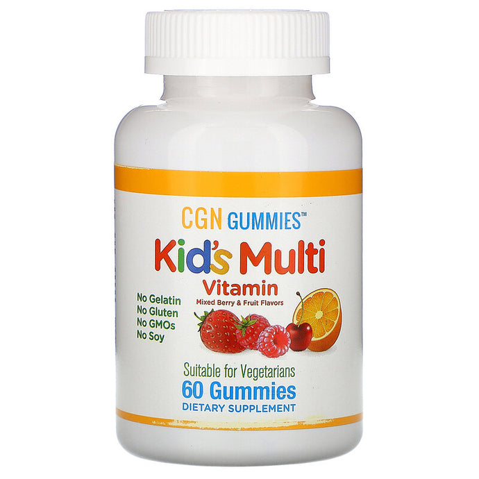 Children's Chewable Multivitamin