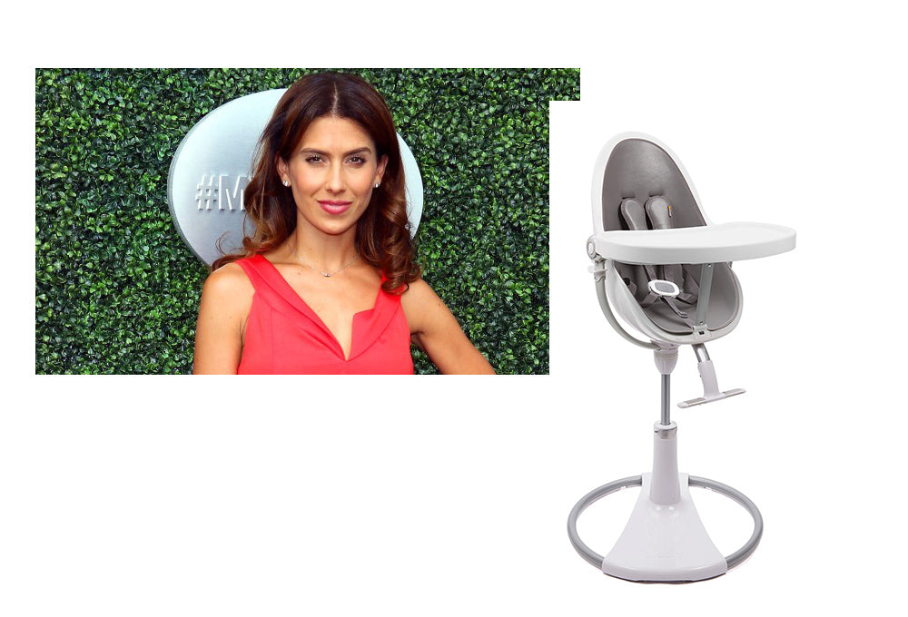 hilaria baldwin loves the fresco four times over