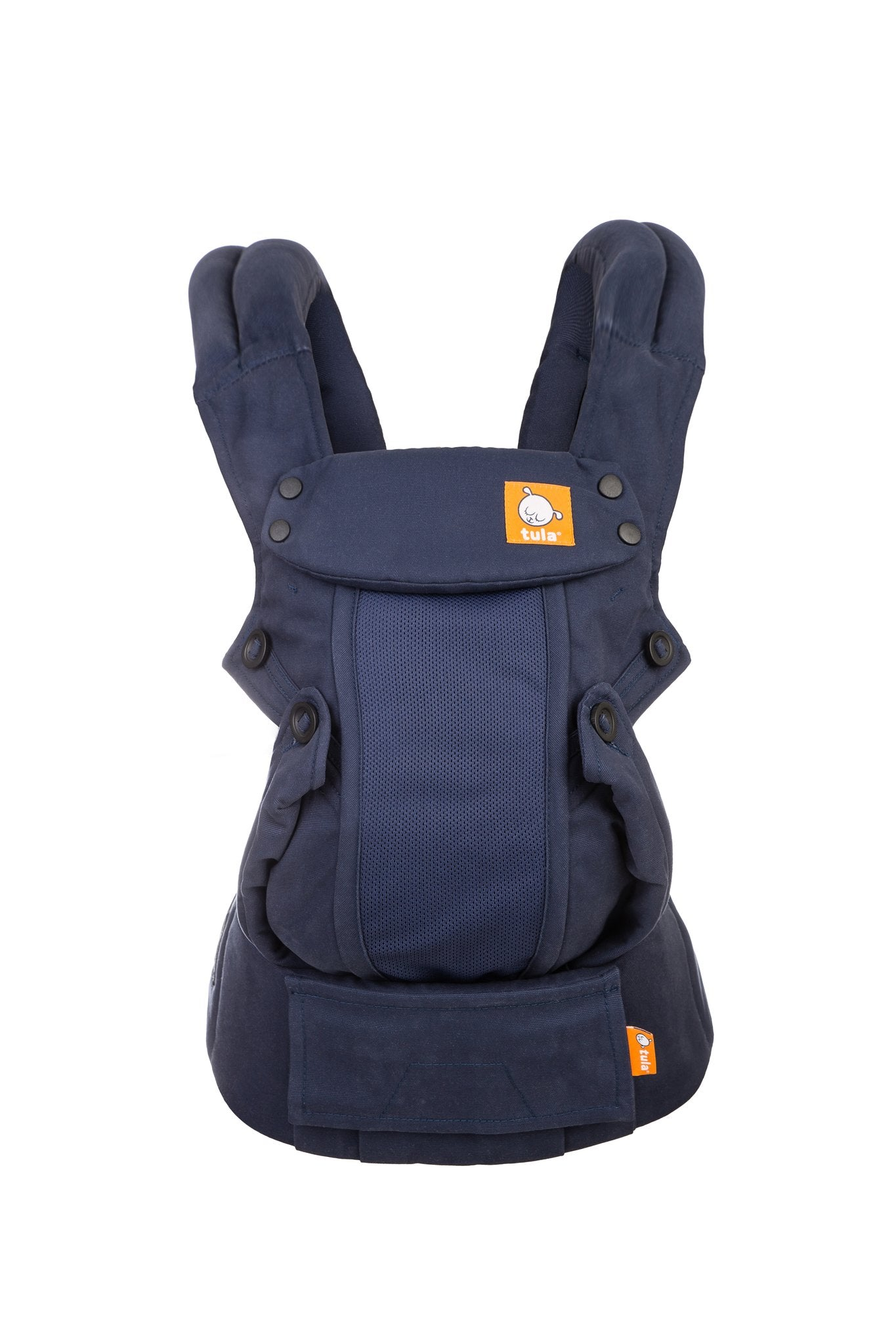 Tula Baby Carrier Navy Blue