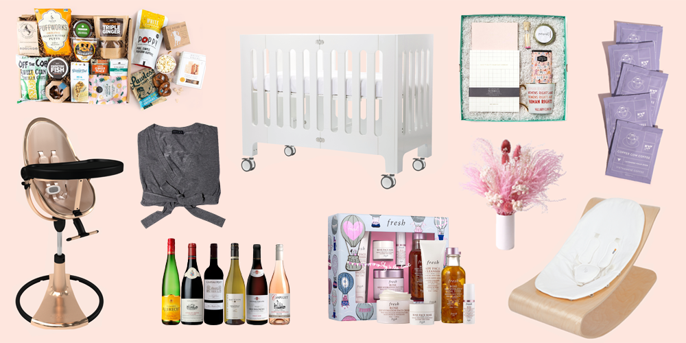 bloom mother's day gift guide