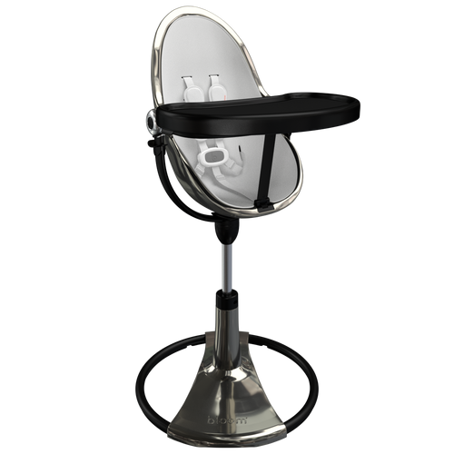 titanium | variant=titanium, view=highchair