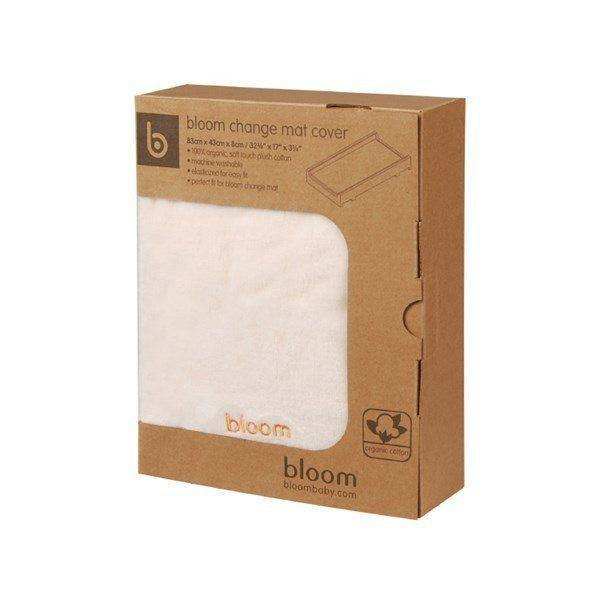 bloom change pad cover - bloom baby