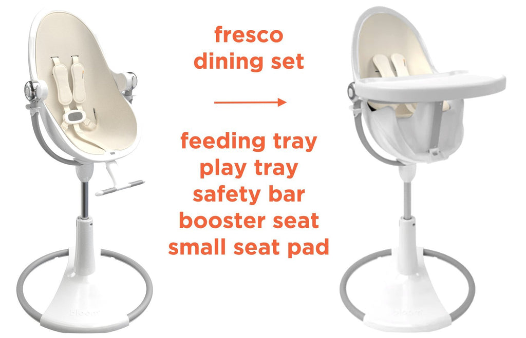 fresco dining set