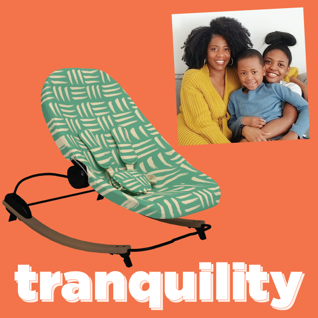 tranquility future series coco go bouncer