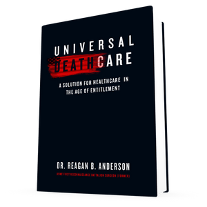 Load image into Gallery viewer, Universal Death Care - Dr. Reagan B. Anderson