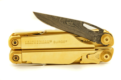 TTC Modified Tool - Lone Shogun Edition - Based on Leatherman Surge