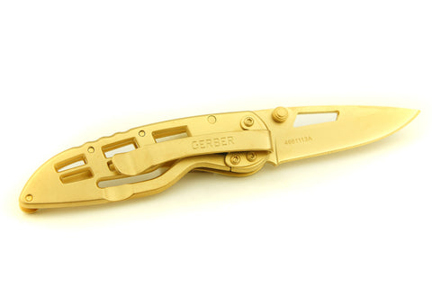 "Gerber Ripstop 5.75"", ""Golden Eagle Edition"""