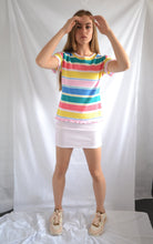 Load image into Gallery viewer, Summer Striped Tee