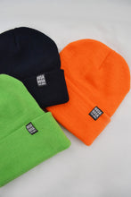 Load image into Gallery viewer, Fold Up Beanie