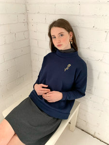 Rosa Fleece Jumper