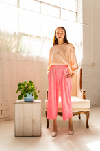 Load image into Gallery viewer, Bamboo Pleat Pants