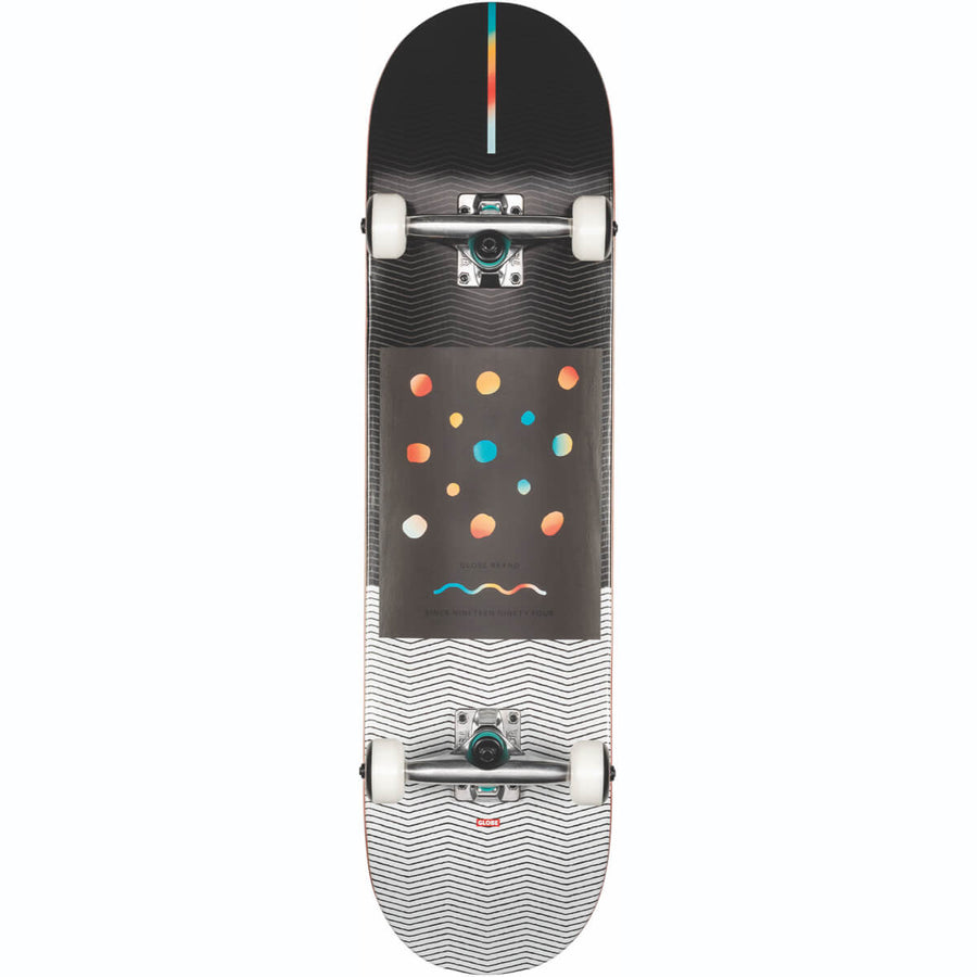 Globe Skateboard G1 Nine Dot Four Complete