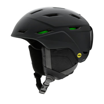 Smith Snow Helmet Mission MATTE BLACK 19/20