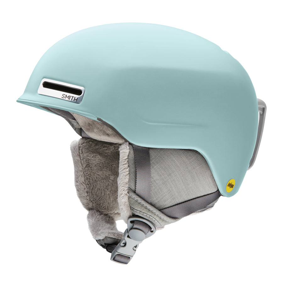 Smith Snow Helmet Allure MATTE PALE MINT