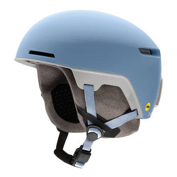 Smith Snow Helmet Code Mips MATTE SMOKEY BLUE 19/20