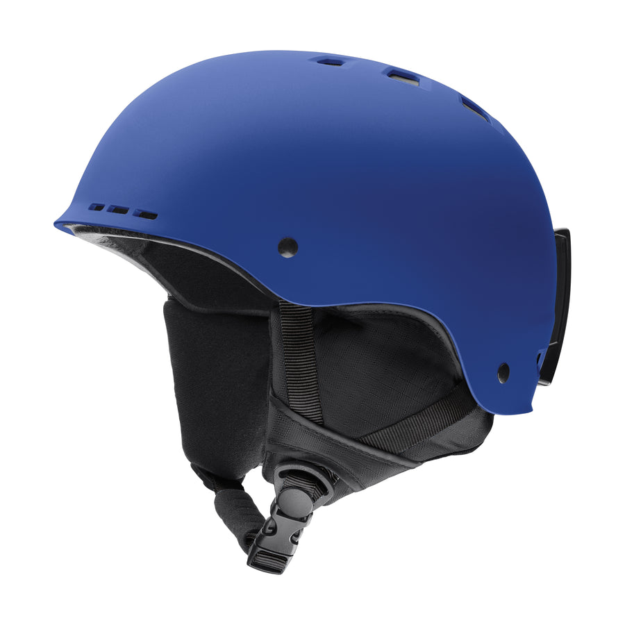 Smith Snow / Skate / BMX Helmet Holt 2 MATTE KLEIN BLUE 19/20