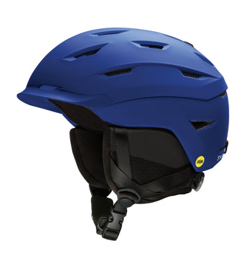 Snow Helmet Level Mips MATTE KLEIN BLUE