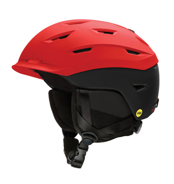 Smith Snow Helmet Level MATTE RISE