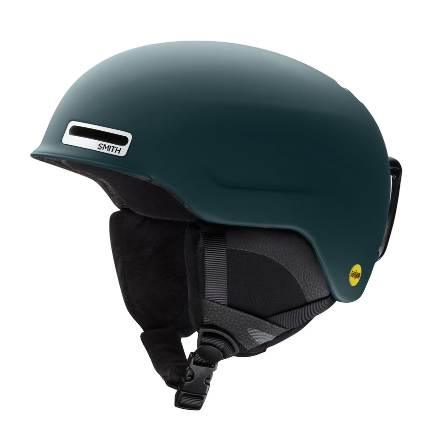 Smith Snow Helmet Maze Mips Matte Deep Forest