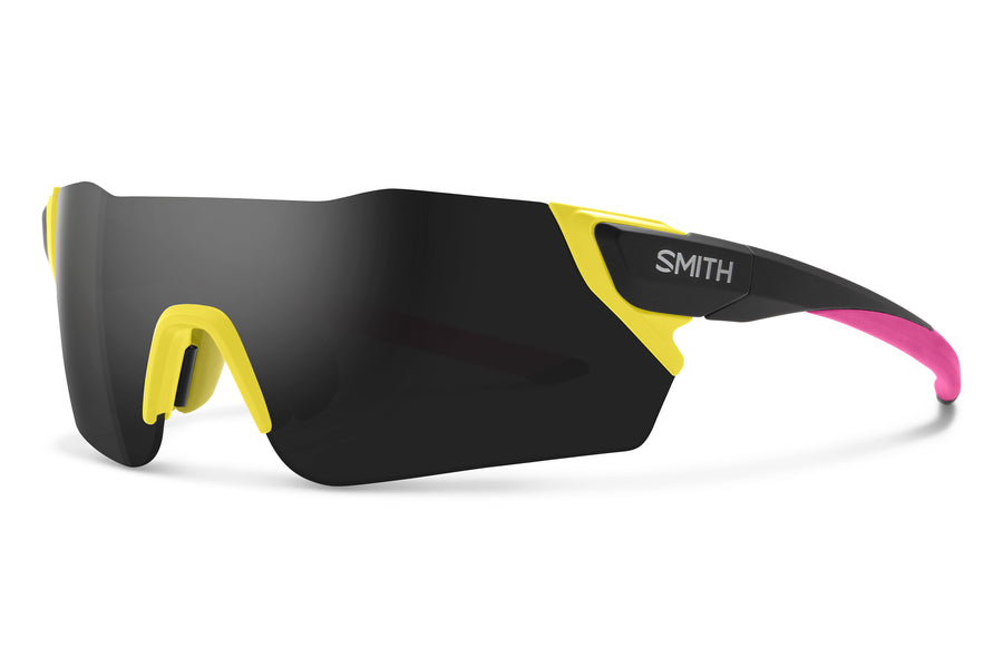 Smith Sunglasses Attack MAG™ MATTE CITRON