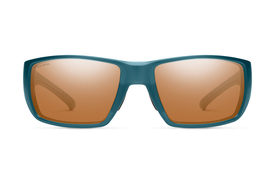 Smith Sunglasses Transfer Matte Deep Forest