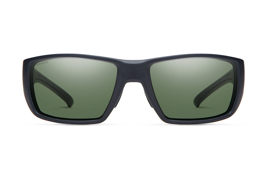 Smith Sunglasses Transfer Matte Deep Ink