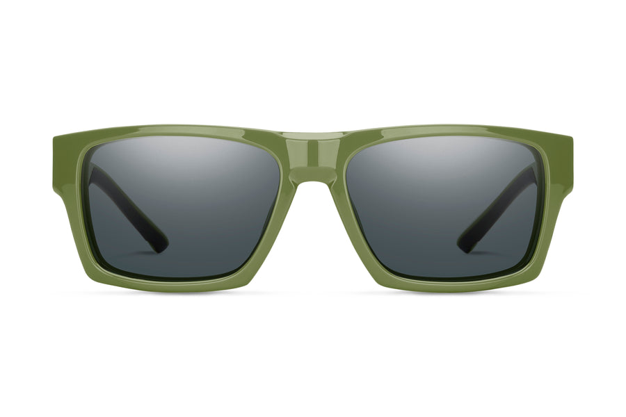 Smith Sunglasses Outlier 2 Moss