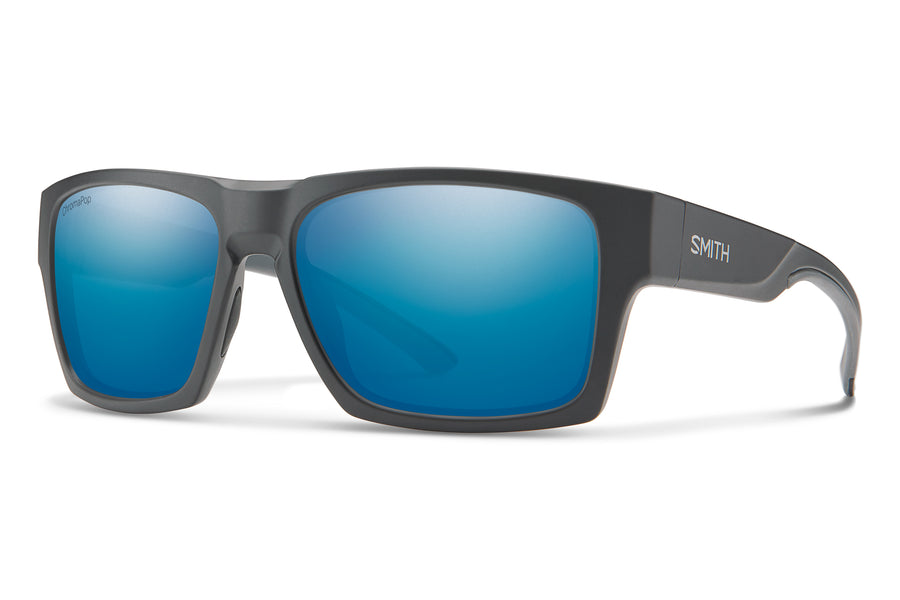Smith Sunglasses Outlier XL 2 MATTE CHARCOAL