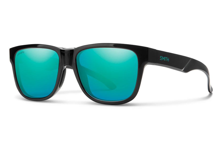 Smith Sunglasses Lowdown Slim 2 Black Jade