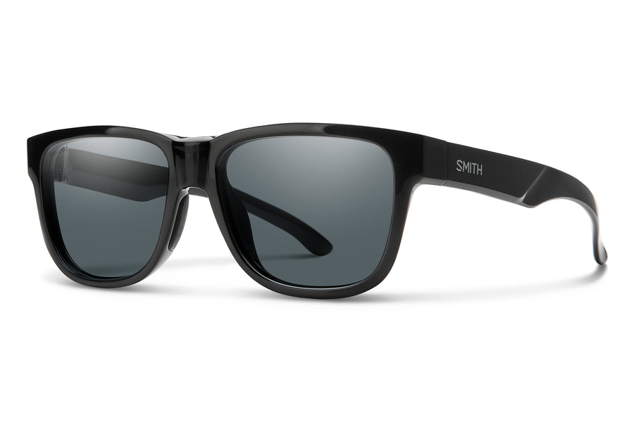Smith Sunglasses Lowdown Slim 2 Black