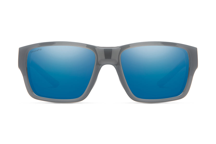 Smith Sunglasses Outback CLOUD GREY FADE
