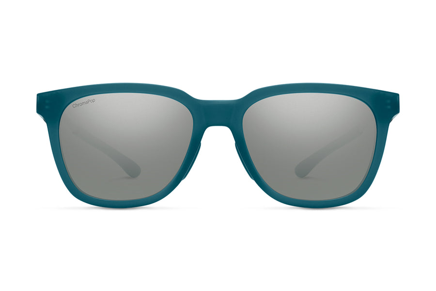 Smith Sunglasses Roam Matte Crystal Forest