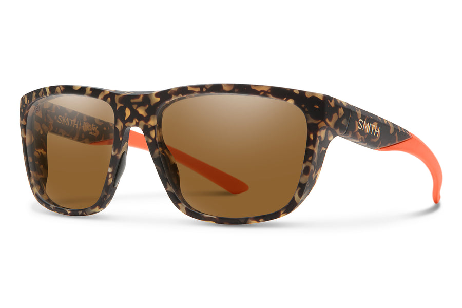 Smith Sunglasses Barra Howler Bros